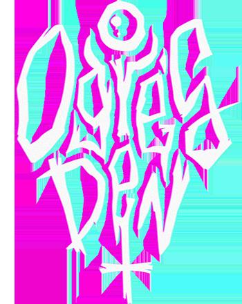 Ogre's Den Logo